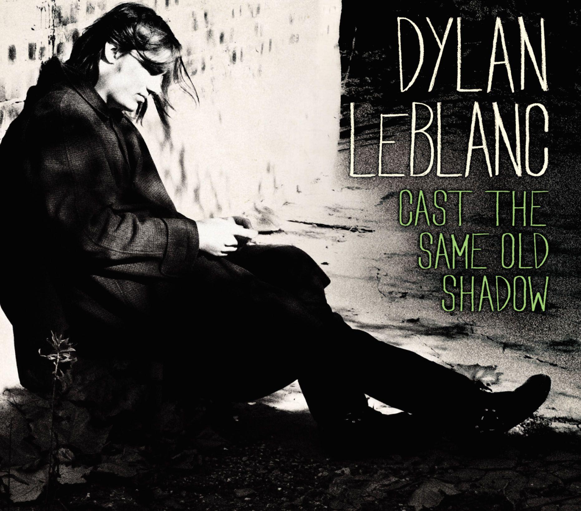 Capa 10134-2 Dylan LeBlanc